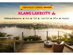 New Project - Full Loan - Fully Furnished Svc Residences