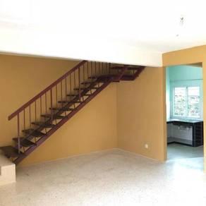 2 Storey House, Kemboja Bukit Sentosa, Bukit Beruntung, Rawang