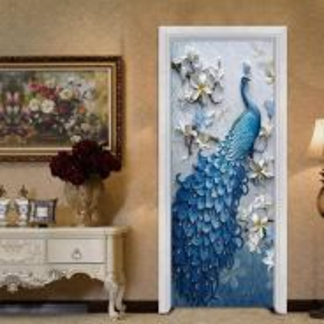 3D Home Wall Sticker Home Decor