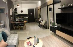 NEW LAUNCH Homestay Concept SUNSURI , Bayan Lepas Airbnb