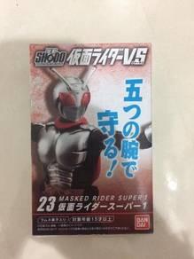 Shodo kamen rider super 1 (variant)