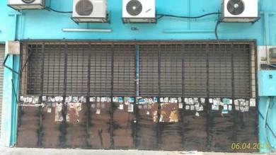 1.5 Storey Shop, pp5C, Taman Putra Perdana, Puchong