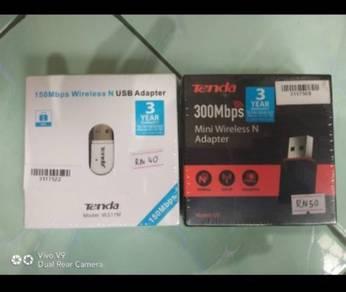 Tenda Wireless N Usb Adapter