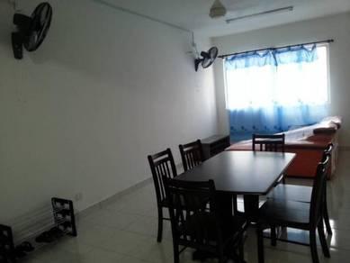 Ganggarak Permai New House Fully Furnished