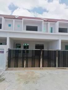 NEW Double Storey Terrace Intermediate, Lutong Miri
