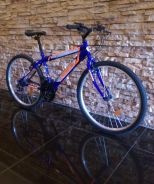 0% SST Bicycle Basikal MTB 18 Speed -Factory