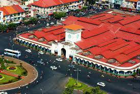 Vietnam Ho Chi Minh Mekong 3D2N muslim