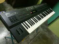 Yamaha DX7s legend keyboard for sale