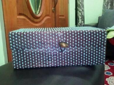 Kotak present