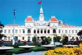 Vietnam Ho Chi Minh Mekong Tour Muslim 4D3N