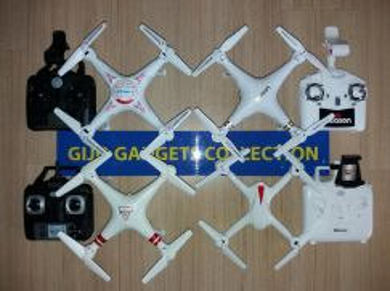 Quadcopter Drone RTF