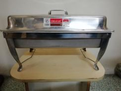 Stainless Steel Warmers