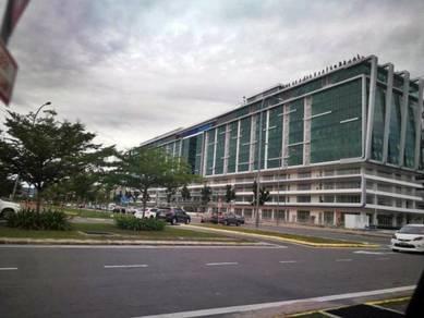 Sutera Avenue (B)