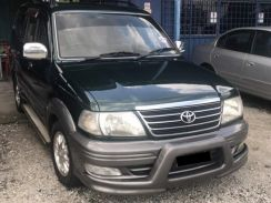 Used Toyota Unser for sale
