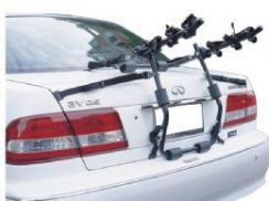 Bicycle Carrier Rack for car (Capacity: 3 Bikes)