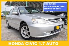 Used Honda Civic for sale