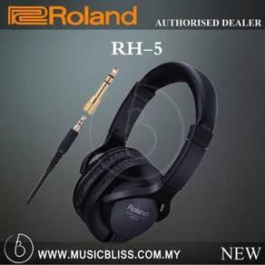 Roland RH-5 Stereo Headphone