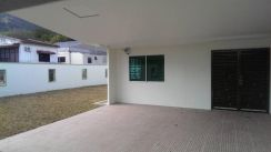 1 Storey Corner Terrace at Lorong Delima Greenlane in Island Glades