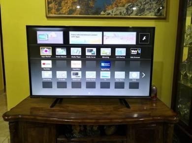 Panasonic Viera 42 Smart Tv