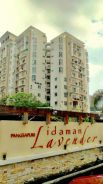 Below MV Apartment Idaman Lavender 1 Sungai Ara Penang