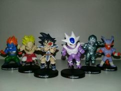 Dragon Ball Set 2
