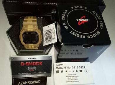 Gwx-5600-5er (g shock original)