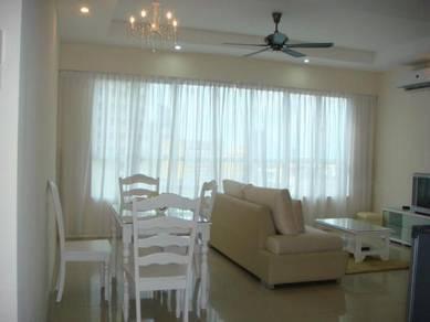 Mutiara height penthouse apartment jelutong georgetown town