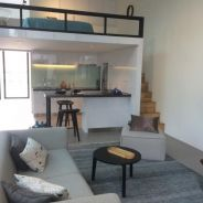 Alila loft suite, fully furnish, bangsar, midvalley