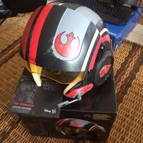 Poe Dameron Helmet Black Series