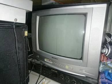 Tv comel