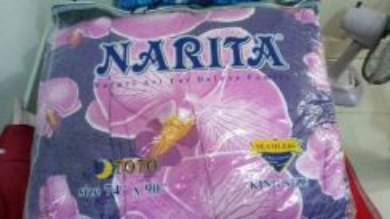Narita tebal original