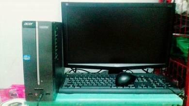 Komputer acer