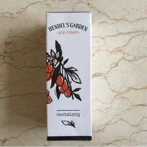 Goji Cream Hendel�s Garden Ori Russia Anti-Aging