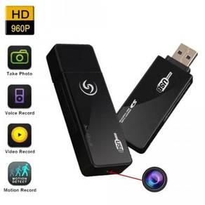 Mini U9 USB Flash Disk Camera