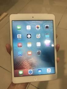 Ipad Mini 1 WiFi   Cellular 16GB