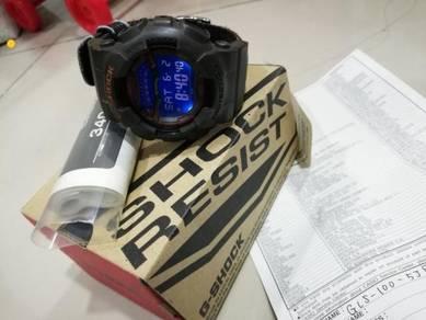 G-Shock GLS 100-5JF G Lide