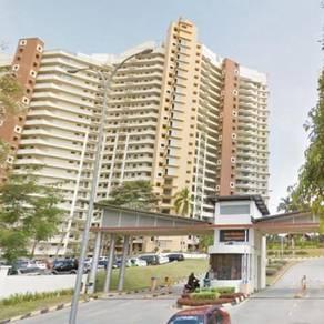 Bandar Seri Alam-Seri Mutiara Apartment