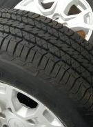 Used Tyre 4 x 4 for Sale