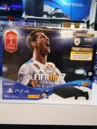 Ps4 500gb fifa bundle