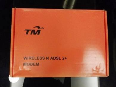 TM Wireless Modem