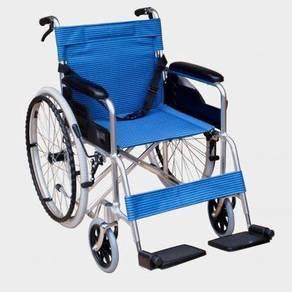 Kerusi roda standard yang ringan