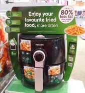 [New] Philips Air Fryer