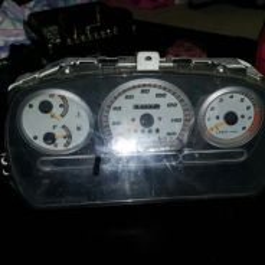 Meter kelisa 1.0 manual