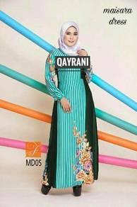 Maisara dress