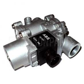Volvo FM12V1 FM12V2 Scania 124 abs valve wabco