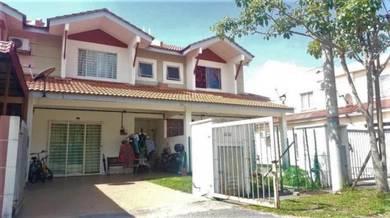2 Storey House at Desa Mas, Rawang, Selling