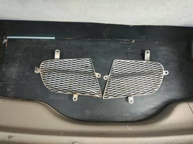 Jaring original perdana bumper alfa