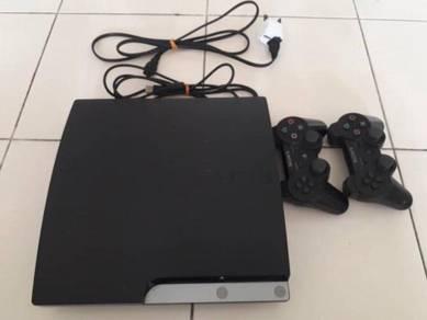 Playstation 3 untuk dijual