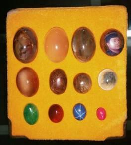 Batu Cincin Untuk Dimaharkan