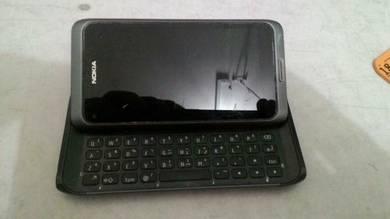 Nokia e7 rare model
